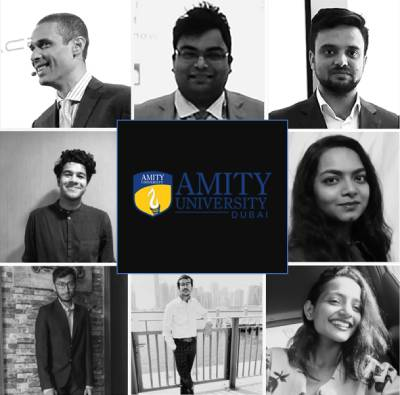 Build your future with ExMarketPlace - ExMarketPlace Online Campus - Amity University
