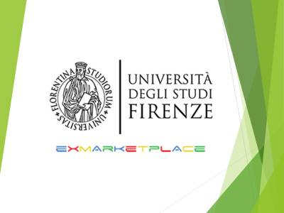 Build your future with ExMarketPlace - ExMarketPlace Online Campus - Florence University - 3° Edition - Project 1
