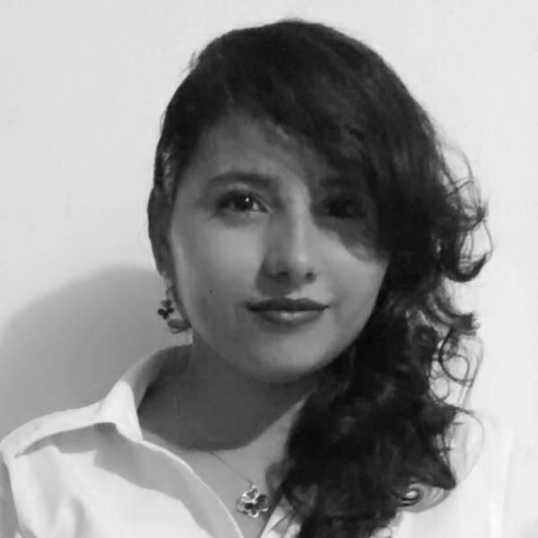 Maria Alejandra Andrade