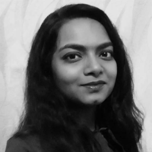 Meera Ramadas